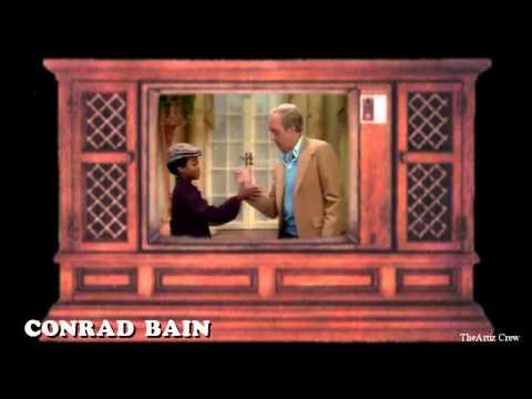 Conrad Bain Hollywood Actor In Loving Memory