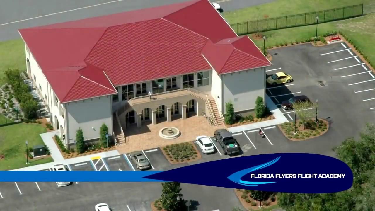 Florida Flyers Flight School Usa Youtube