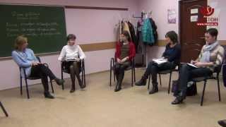 День открытых дверей программы Семейная терапия