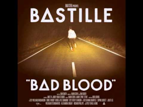 Bastille- Icarus (Bad Blood)