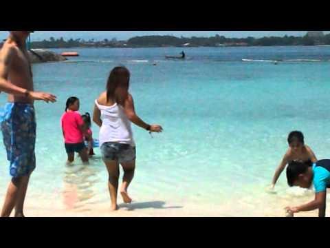 trip to samal island,davao