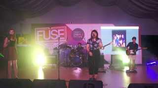 Fuse 2015 | Hall Sixteen | 16 Piece Nuggets