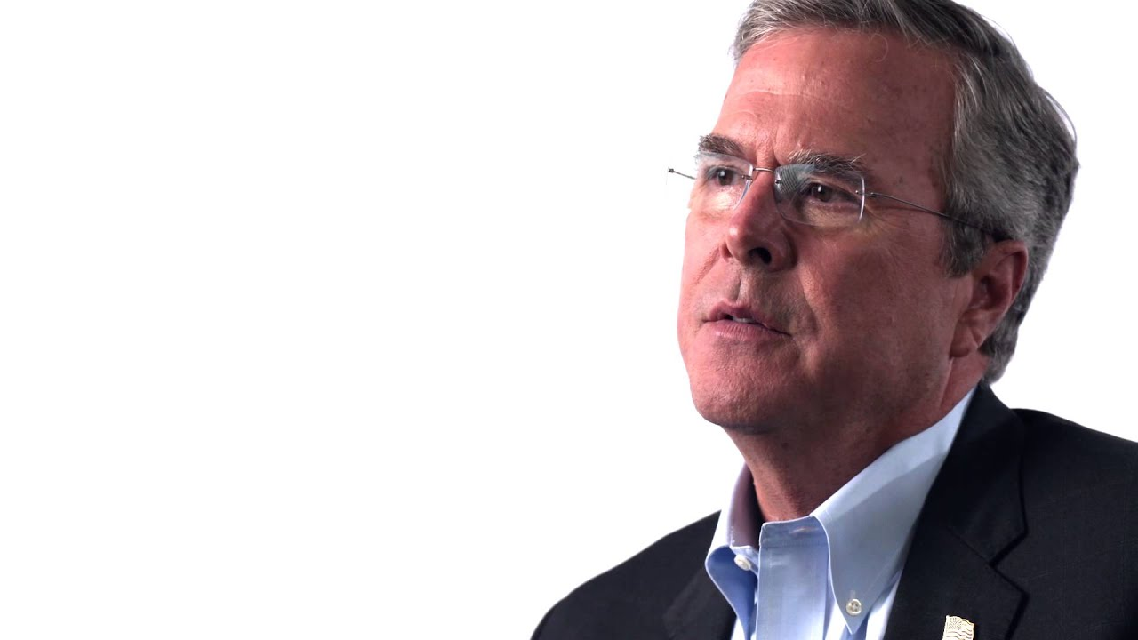 Jeb Bush Quotes To Jeb Thanks For Your Sympathy  Jeb Bush  Youtube