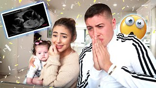 FINDING OUT ABOUT OUR NEW FAMILY MEMBER!!! **EMOTIONAL**