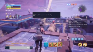 FORTNITE SAVE THE world LIVE GIVEAWAYs at 825 subs live trading!!!