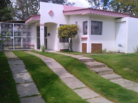 Venta Casa Entrada a Veracruz Ticuantepe  Managua