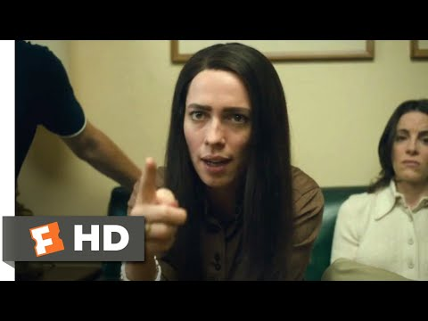 Christine (2016) - If It Bleeds, It Leads Scene (1/10) | Movieclips