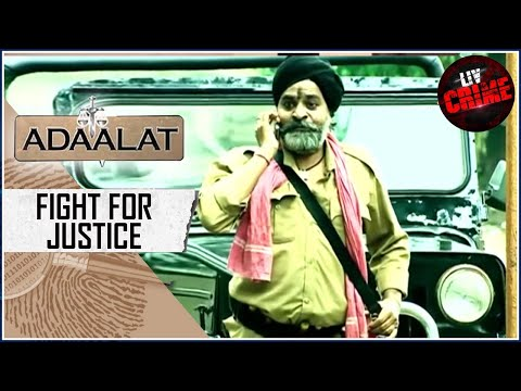 Chambal's Justice - Part 1 | Adaalat | अदालत | Fight For Justice