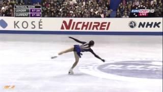 浅田真央選手の「ラフマニノフ・ピアノ協奏曲第2番」は、NHK杯、GPF、全...