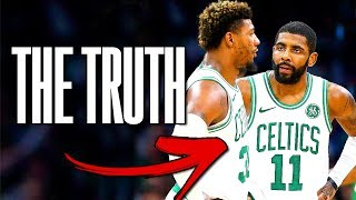The Harsh Truth About the Boston Celtics