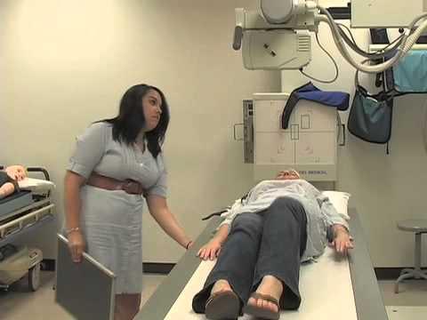 VGCC Radiography Program