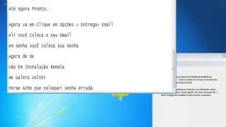 Repeat youtube video • KeyLogger • Como Instalar/Ativar/Criar Server do Ardamax KeyLogger 4.0.1