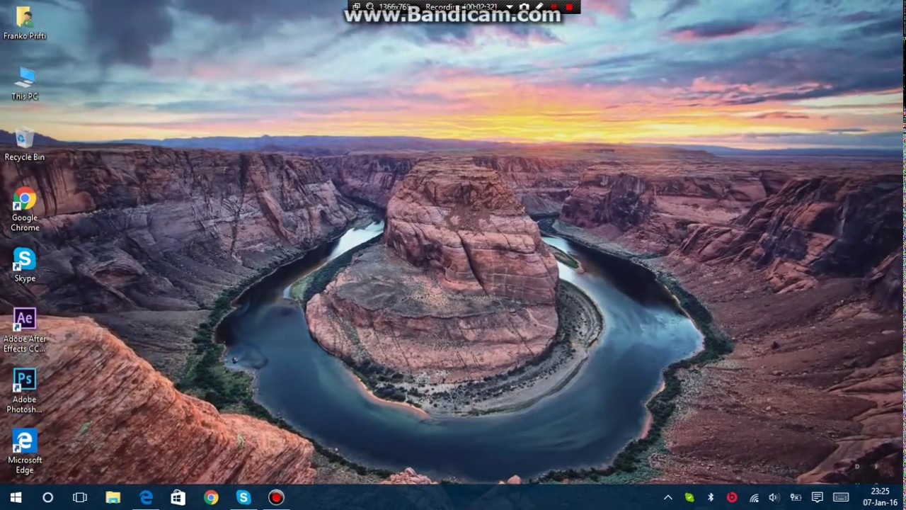 Live Wallpaper For Windows 10 - YouTube