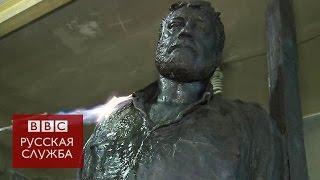 Город Довлатова: Петербург вспоминает своего писателя