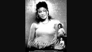 CRISSY D - SHARE MY DREAMS