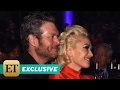 EXCLUSIVE Blake Shelton And Gwen Stefani Put Love Aside To Do Battle In The Voice First Look mp3