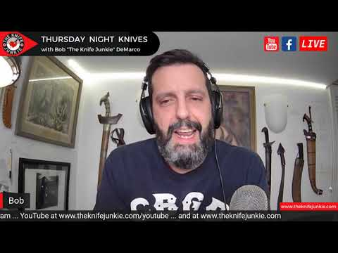Medford Infraction, Civivi Fracture, Knife Talk & More – Thursday Night Knives (Jan. 14, 2021)
