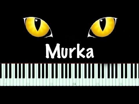 MURKA / Мурка Piano Tutorial + MIDI/Sheet Music thumbnail
