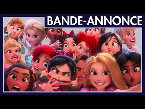 Ralph 2.0 - Bande-annonce officielle I Disney