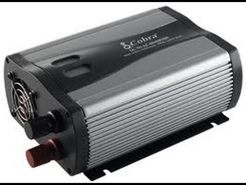 Lets Talk About Power Inverters For Your Truck
