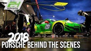 Porsche Wins Nurburgring 24 Hours Videos