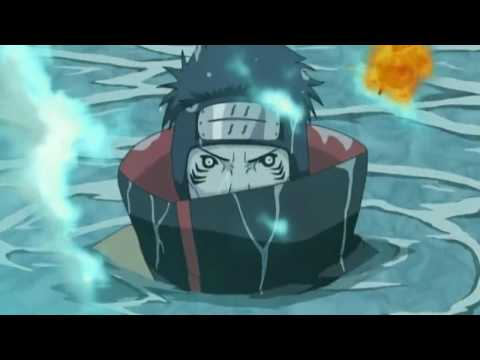 This War is ours Naruto Shippuden AMV