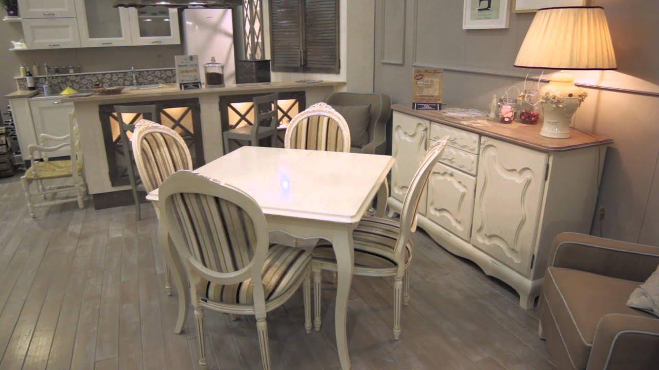 Casa Idea 2015_ Living e cucina consigli di stile - YouTube