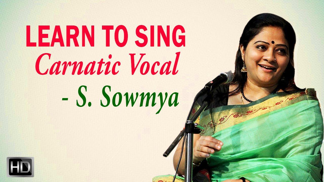 Learn Carnatic Music