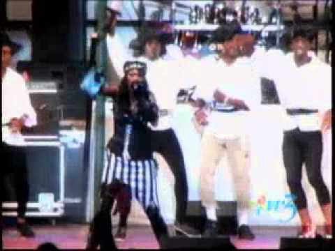 SVG'S ROAD MARCH QUEEN- FYA EMPRESS SOCA MONARCH SECOND PLACE PERFORMANCE 2012 (RUM PLEASE)