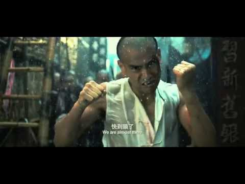 Rise of the Legend 2014 Trailer HD streaming vf