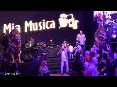 Marius Babanu Ne iubim hai sa fugim LIVE LA MIA MUSICA