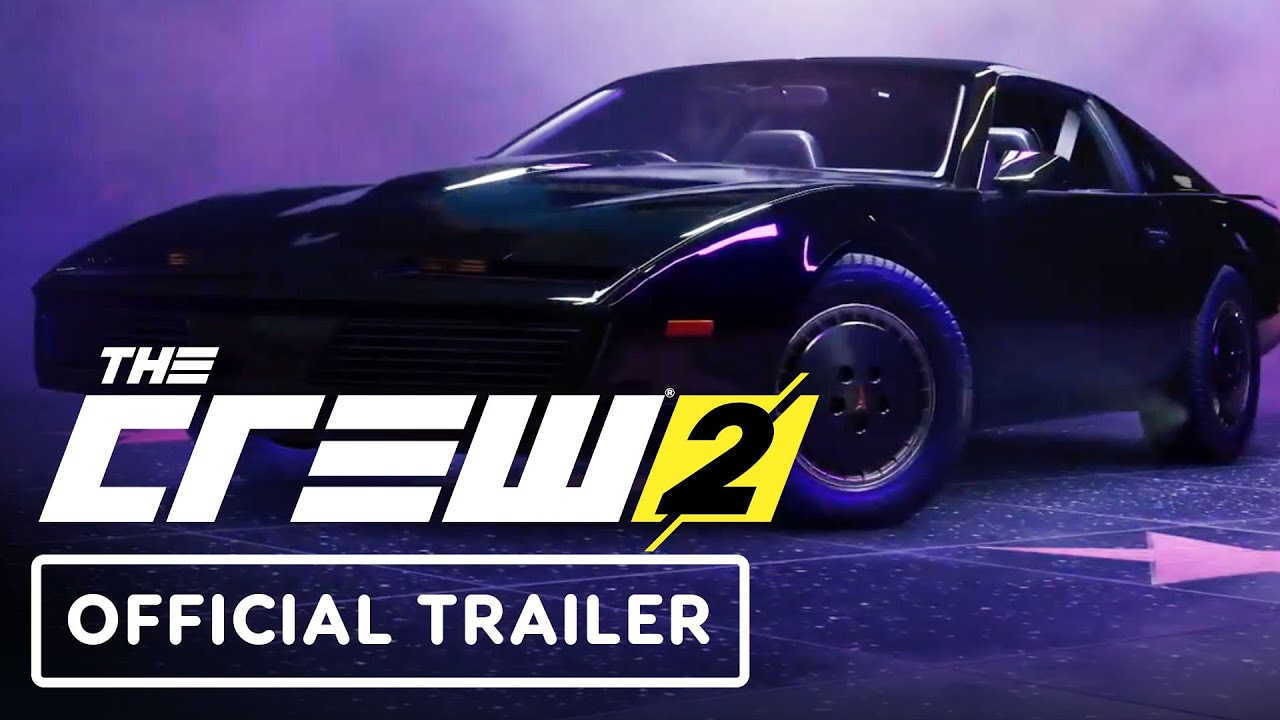 The Crew 2: Summer in Hollywood - Official Update Trailer | Ubisoft Forward