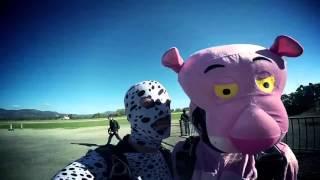 Babylon Burning Spring 2016 Promotional Video
