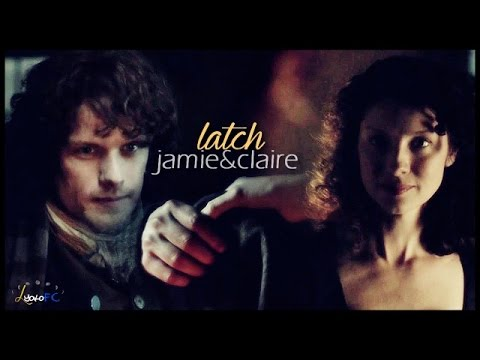 Jamie × Claire | latch