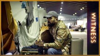 Refugees Got Talent - Witness