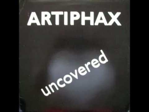 Artiphax  Constant Change
