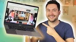 Créer un Site WEB Gratuitement, Facilement et Rapidement !