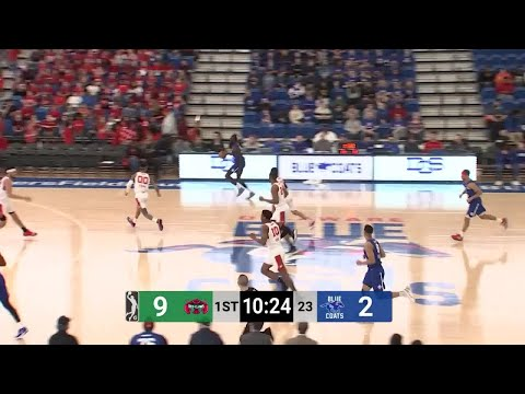 [Off Day] Marial Shayok with 26 Points vs. Maine Red Claws