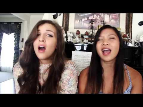 Girl Crush Cover - Ivy Rhodes & Victoria Go