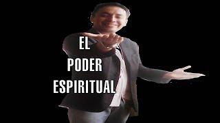 El poder espiritual - Carlos San Miguel (CUENTO REFLEXIVO)