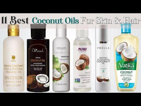 11 Best Coconut Oils For Skin & Hair In Sri LankaWith Price 2021   For Skin & Hair   Glamler