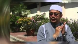 Ustaz Kazim Elias - Kalau Dah Jodoh 2013 Episode 16