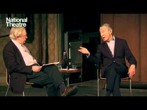 Murray Melvin in conversation with Michael Billington