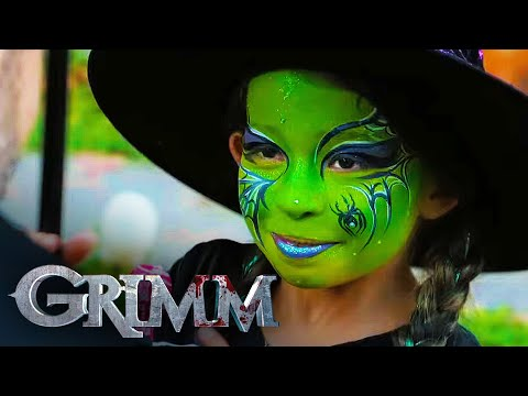 Trick Or Treat? | Grimm