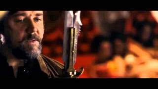 The Man with the Iron Fists 2012 Trailer