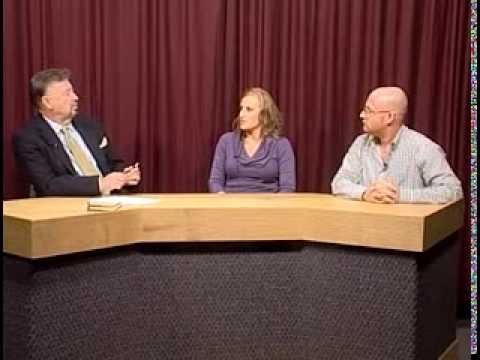 Singing River Interviews Oxford Houses of Mississippi Episode 2