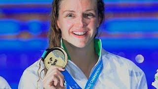 Vizes vb: Katinka úszta az első magyar aranyat - sport