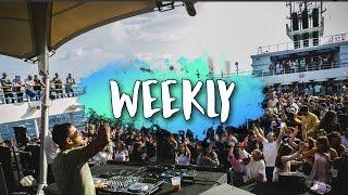 LA FIESTA EN EL CRUCERO DE DESALIA Weekly