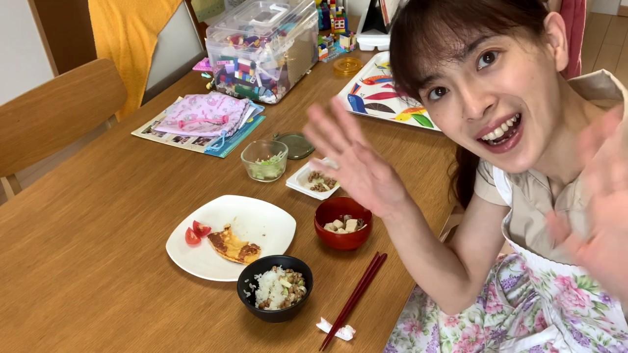 Как Японка Обычно Готовит Завтрак?