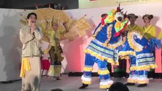 日本の歌「北国の春」のカバーソングにしたミャンマーのシャン民族の歌...